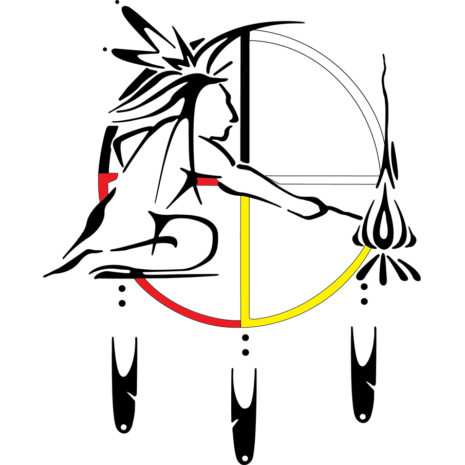 Seal of the Forest County Potawatomi Community