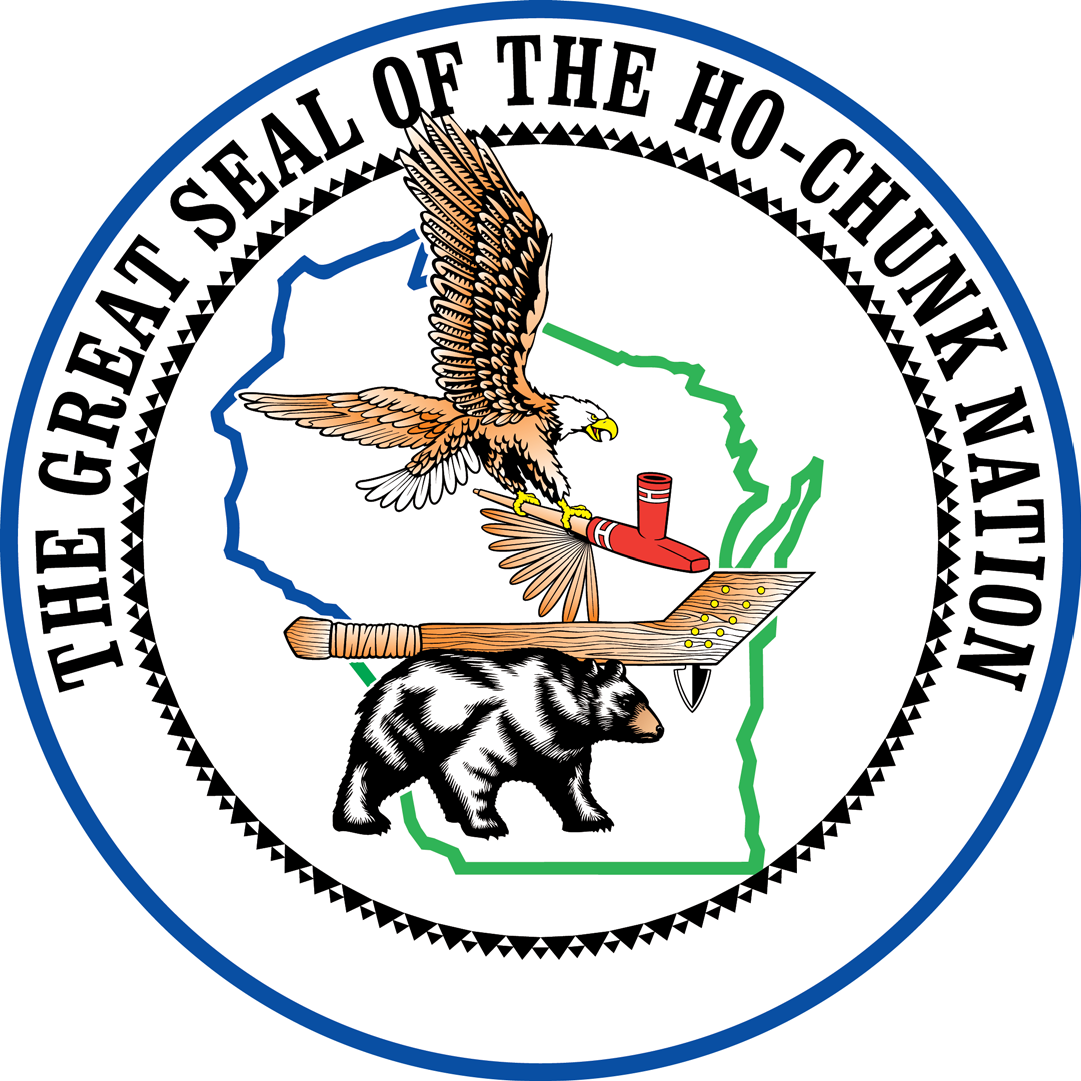 Seal of the Ho-Chunk Nation