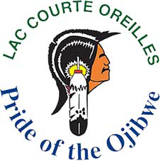 Seal of the Lac Courte Orielles Band of Lake Superior Chippewa
