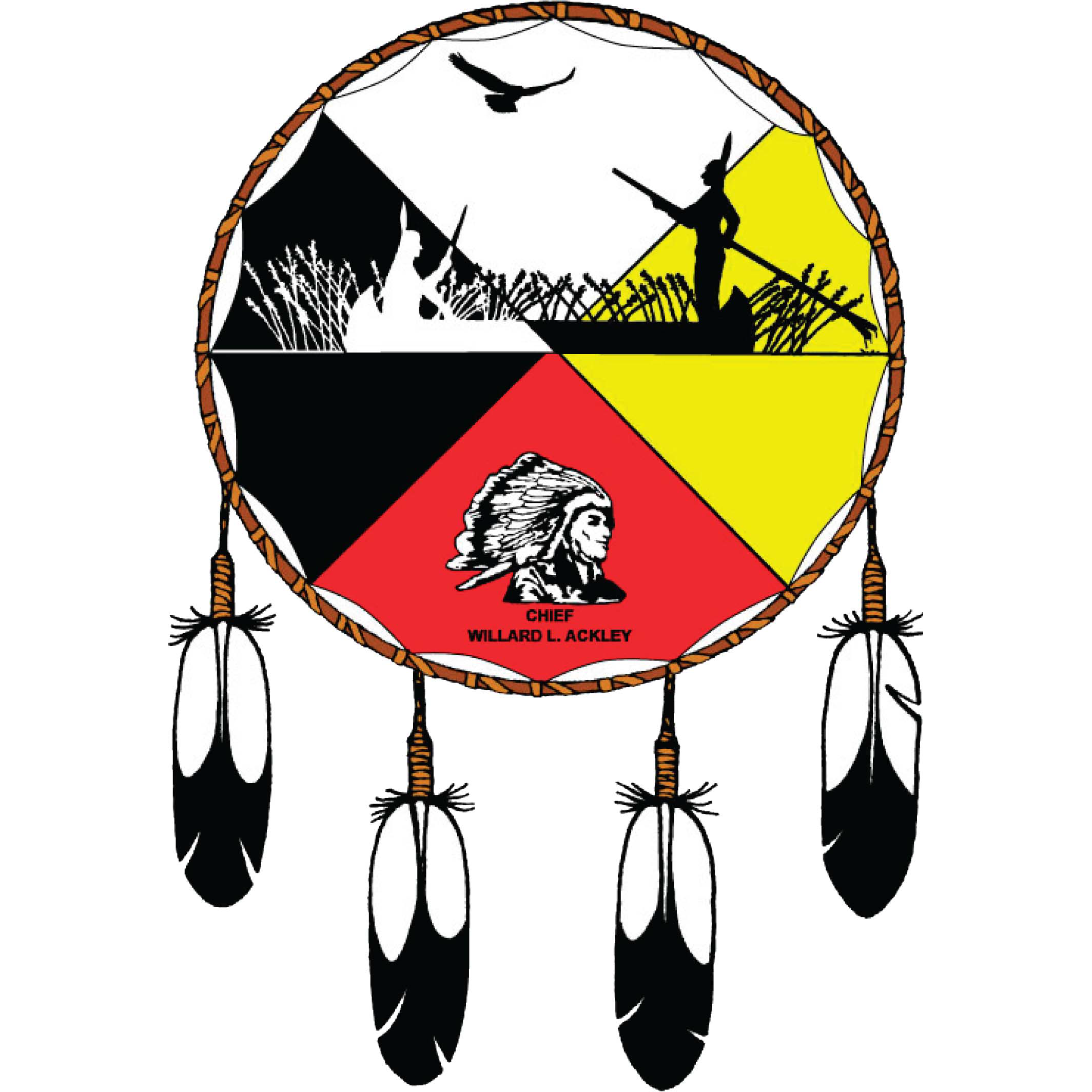 Seal of the Sokaogon Chippewa Community