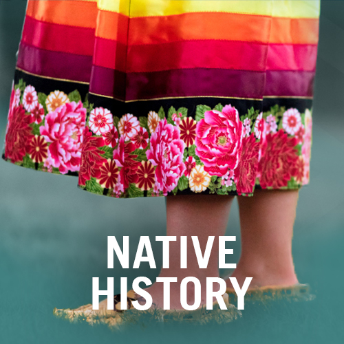 November is National Native American Heritage Month.Learn about Wisconsin history, contemporary Monthly-Celebrations people, and the 12 Native nations that call Wisconsin home