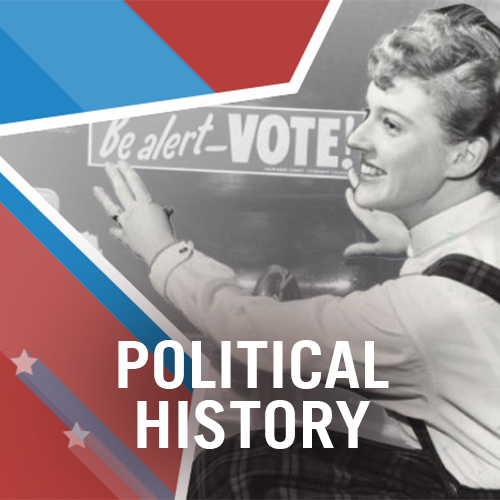 Explore the Wisconsin's Political History