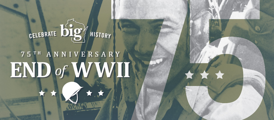 75th Anniversary of the End of World War II