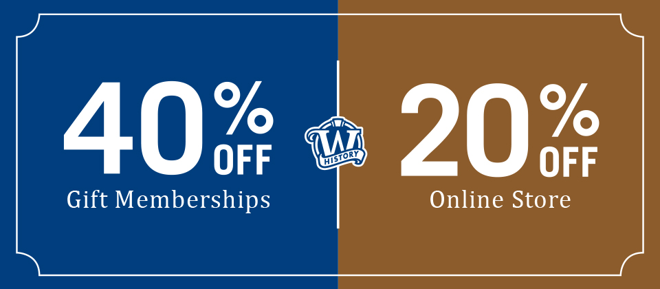 Explore our great discounts when you become a member