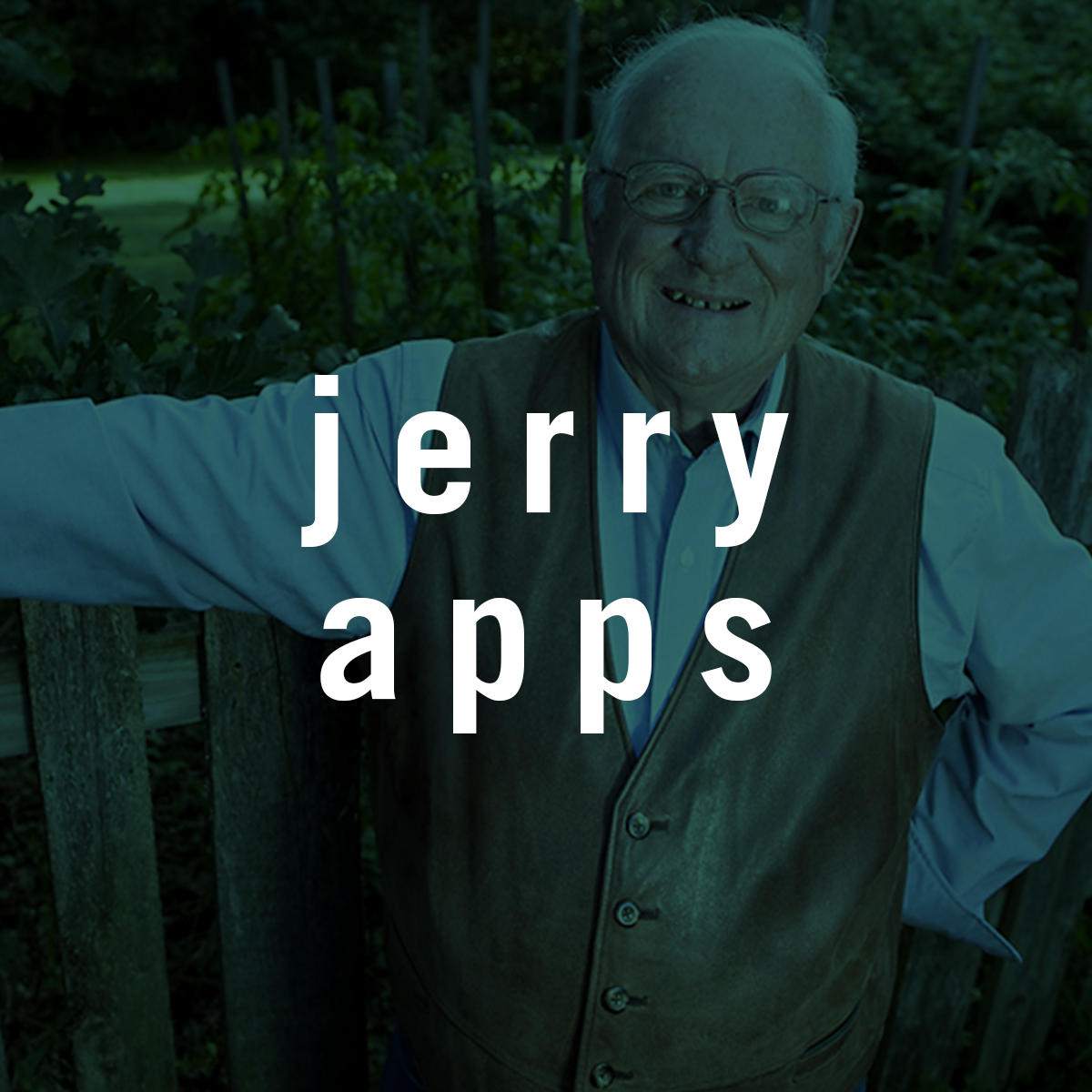 Jerry Apps Books
