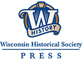 Wisconsin Historical Society Press logo.